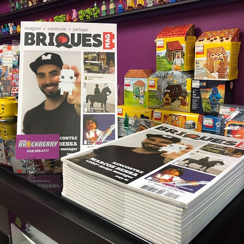 Briques Mag